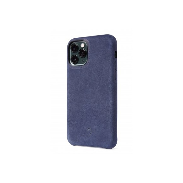 Decoded Recycled Leather Backcover för iPhone 11 Pro -