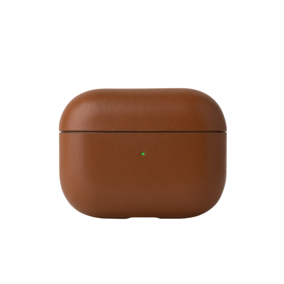 Native Union Airpods Pro Classic Leather Tan