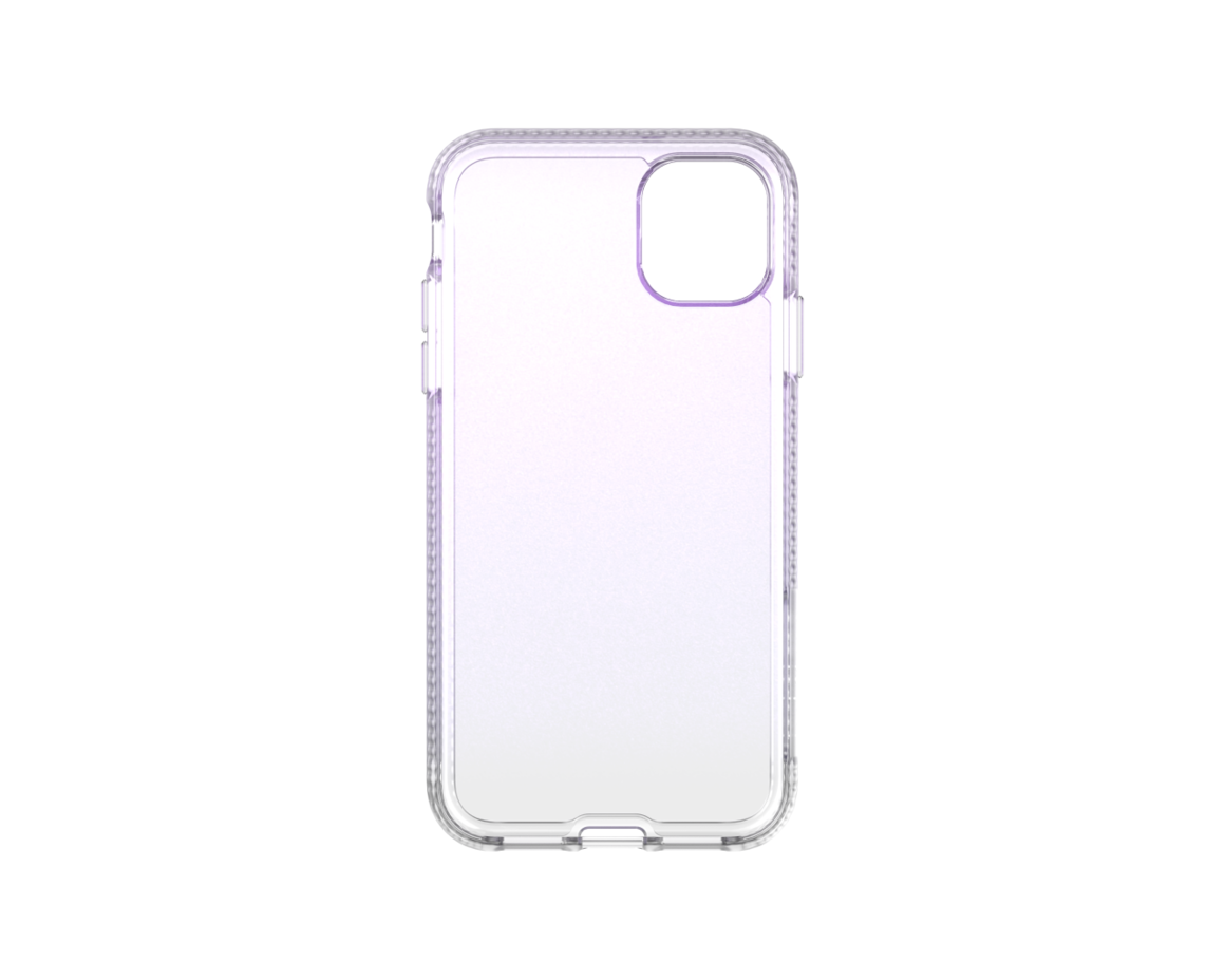 Tech21 Pure Shimmer for iPhone 11 - Pink