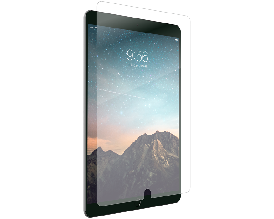 "Invisibleshield Glass Plus Screen Apple iPad Pro 12,9"" 1a och 2a Gen"