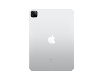 Apple iPad Pro 11 (2020) Wi-Fi + Cellular 128GB - Silver