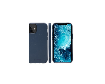 Dbramante Grenen för iPhone 12 mini Ocean Blue