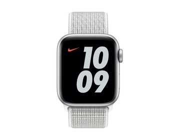 Apple Watch Armband Nike-Sportloop Summit Vit 40mm