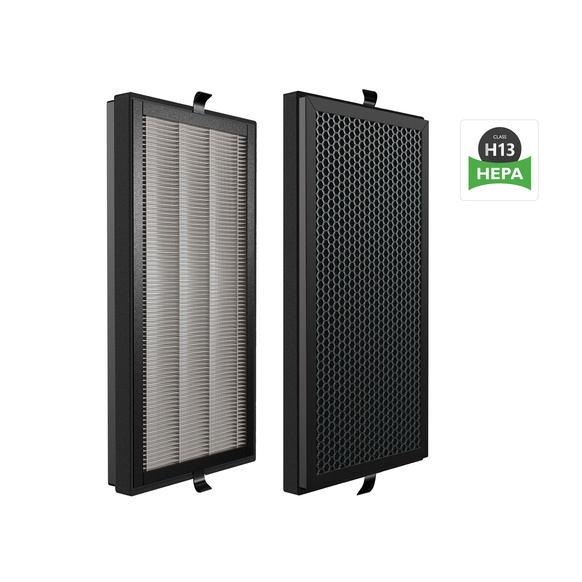 Vocolinc - Smart Air Purifier Filters, 2 pcs pack