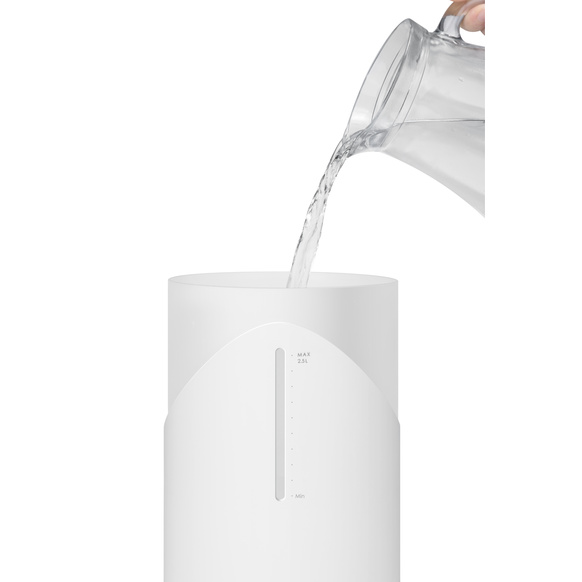 Vocolinc - Mistflow - Smart Air Humidifier, Wi-Fi, 2500 ml