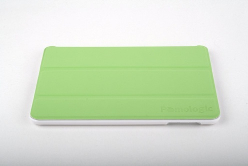 Pomologic Awake cover för iPad Air – Grön